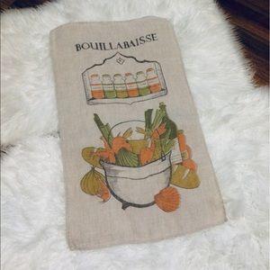 🦋2/$10 3/$15 4/$18 5/$20 Vintage Linen Towel